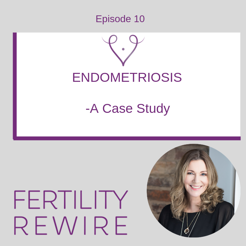 Endometriosis Podcast