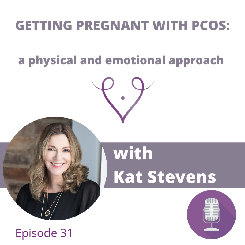 Getting Pregnant with PCOS