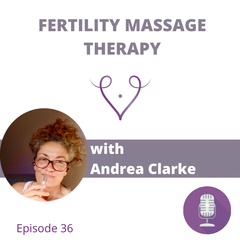 Fertility Massage Therapy