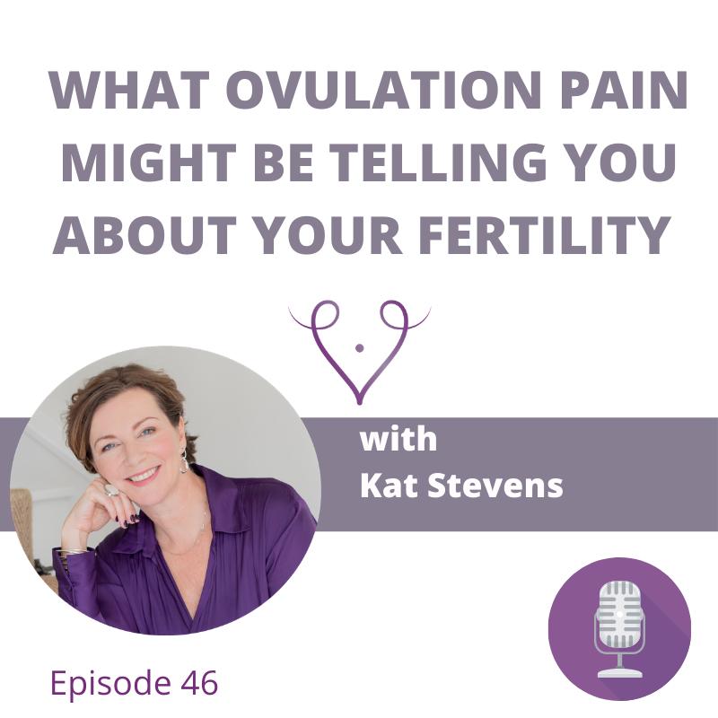 ovulation pain