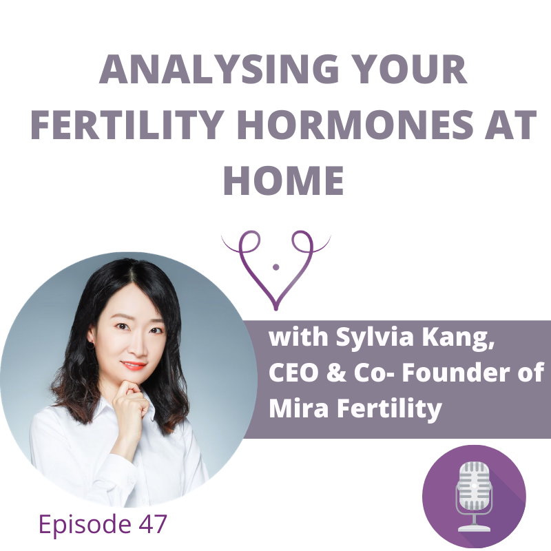 Mira Fertility Tracker